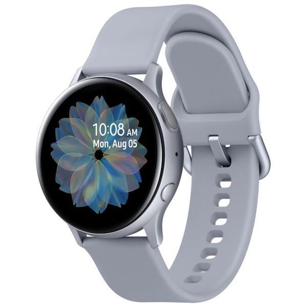 Samsung Galaxy Watch Active 2 Cloud Silver (Bluetooth) 44mm Refurbished Pristine