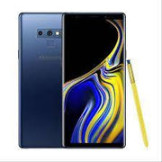 Samsung Galaxy Note 9 128GB Ocean Blue Unlocked Refurb Good