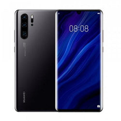 Huawei P30 Pro 128GB Black Unlocked Refurbished Pristine