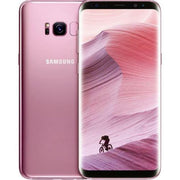 Samsung Galaxy S8 64GB Unlocked Rose Pink Refurbished Good