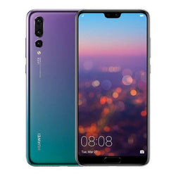 Huawei P20 Pro 128GB, Twilight (Unlocked) - Refurbished Excellent