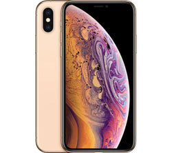 Apple iPhone XS 64GB Gold Unlocked Refurbished Excellent