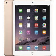 Apple iPad Air 2 16GB WiFi Gold Refurbished Good