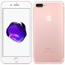 Apple iPhone 7 Plus 32GB Rose Gold Unlocked (No Touch ID) Refurb Pristine