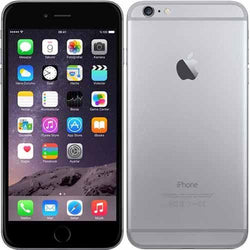 Apple iPhone 6 Plus 128GB Space Grey Unlocked Refurbished Pristine Pack