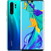 Huawei P30 Pro 128GB Aurora Unlocked Refurbished Good