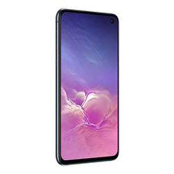 Samsung Galaxy S10e 128GB Prism Black Unlocked Refurbished Pristine