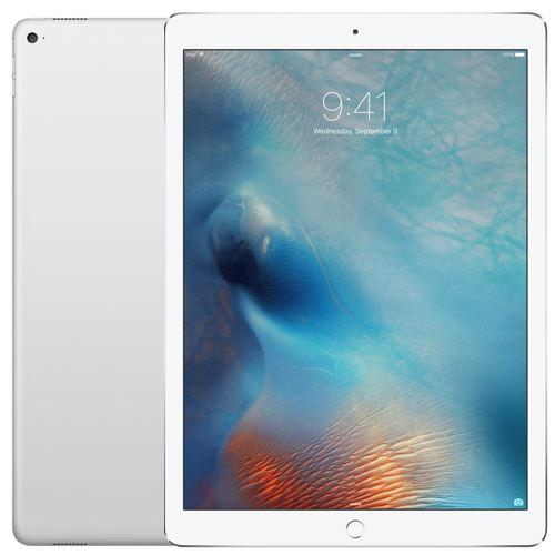 Apple iPad Pro 12.9 32GB WiFi Silver Refurbished Good