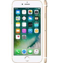 Apple iPhone 7 256GB Gold Unlocked Refurbished Pristine Pack