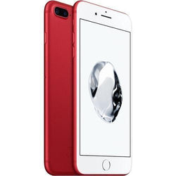 Apple iPhone 7 Plus 256GB Red (Unlocked) - Refurbished Pristine