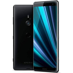 Sony Xperia XZ3 64GB Black Unlocked Refurbished Good