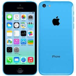 Apple iPhone 5C 8GB Blue Vodafone - Refurbished Excellent