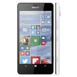 Microsoft Lumia 950 32GB White Unlocked Refurbished Good