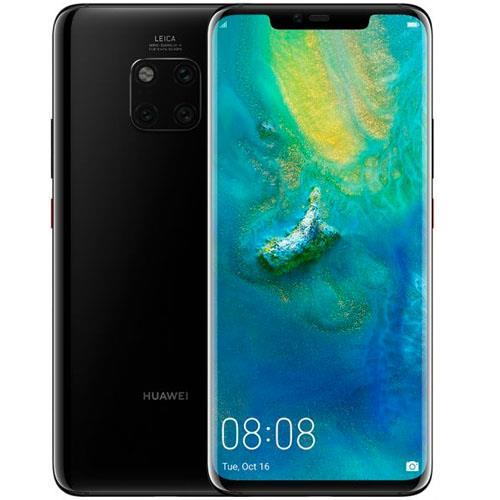 Huawei Mate 20 128GB Black Unlocked Refurbished Good