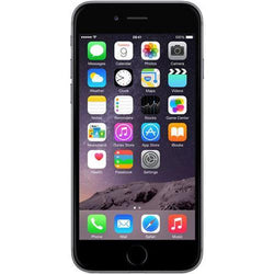 Apple iPhone 6 32GB Space Grey Unlocked Refurbished Pristine Pack