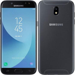Samsung Galaxy J5 (2017) 16GB Black Unlocked Refurbished Excellent