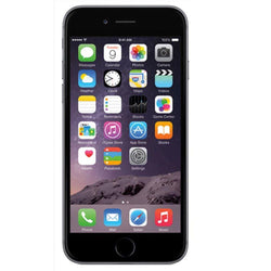 Apple iPhone 6 Plus 16GB Space Grey Unlocked (No Touch Id) - Refurbished Pristine