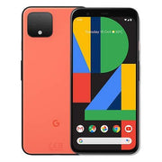 Google Pixel 4 64GB Oh So Orange Unlocked Refurbished Good