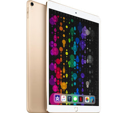 Apple iPad Pro 10.5 512GB WiFi 4G Gold (2017) Refurbished Excellent