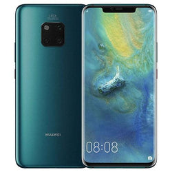 Huawei Mate 20 Pro 128GB Unlocked Emerald Green Refurbished Pristine