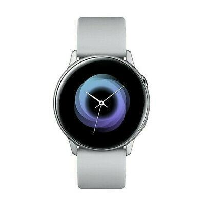 Samsung Galaxy Watch Active Silver Refurbished Excellent