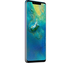 Huawei Mate 20 Pro 128GB Twilight  Unlocked Refurbished Pristine