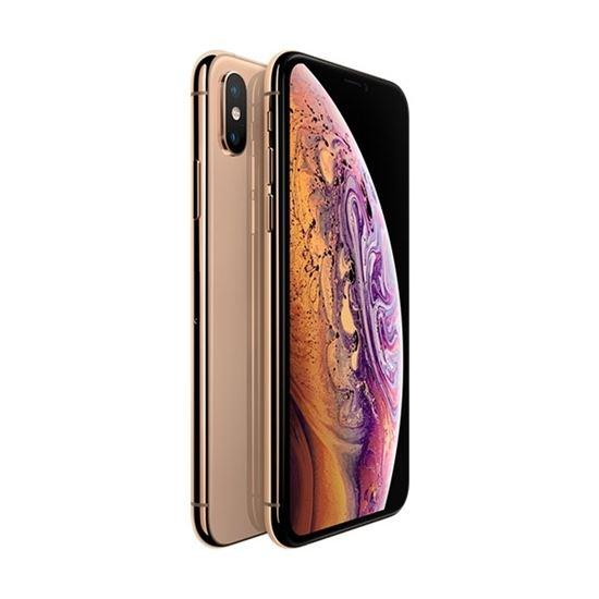 Apple iPhone XS Max 256GB Gold Unlocked Refurbished Good