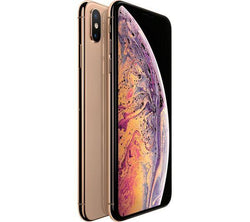 Apple iphone XS Max Gold 256GB (EE) Refurbished Excellent