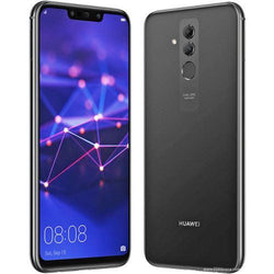 Huawei Mate 20 Lite Black 64GB Unlocked Refurbished Pristine