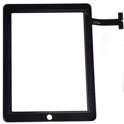 Apple iPad 1st Gen Digitizer/Replacement Touch Glass without Frame - B