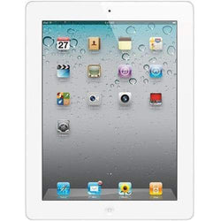 Apple iPad 2nd Gen 64GB, WiFi+3G  White - Refurbished Good