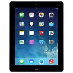 Apple iPad 2nd Gen 9.7 16GB WiFi + 3G, Space grey (Vodafone Locked) - Refurbished