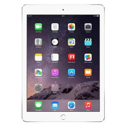 Apple iPad 2nd Gen 9.7 16GB WiFi + 3G White/Silver Unlocked - Refurbished Excellent Sim Free cheap