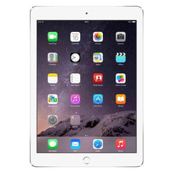 Apple iPad 2nd Gen 9.7 16GB, WiFi White/Silver - Refurbished Good