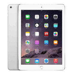 Apple iPad 2nd Gen 9.7 32GB WiFi Silver/White - Refurbished Excellent Sim Free cheap