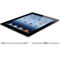 Apple iPad 3rd Gen WiFi 32GB Black - Refurbished Good Sim Free cheap