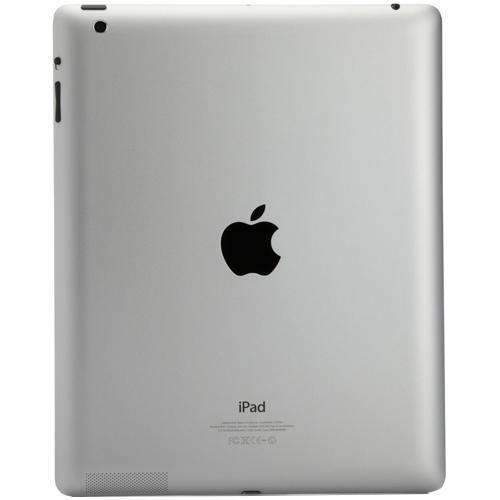 Apple iPad 4th Gen 32GB WiFi White - Refurbished Excellent Sim Free cheap