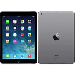 Apple iPad Air 16GB WiFi 4G Space Grey Unlocked - Refurbished Excellent Sim Free cheap