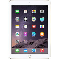 Apple iPad Air 2 16GB WiFi + 4G/LTE Gold Sim Free cheap