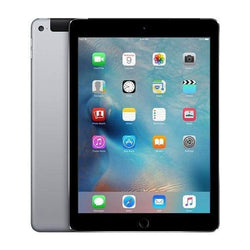 Apple iPad Air 2 WiFi 64GB, Space Grey - Refurbished Excellent