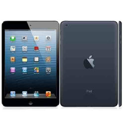 Apple iPad Mini 1st Gen 16GB WiFi Slate/Black - Refurbished