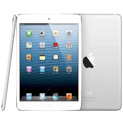 Apple iPad Mini 2 16GB WiFi Silver - Refurbished Very Good