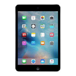 Apple iPad Mini 2 16GB WiFi Space Grey - Refurbished Excellent Sim Free cheap