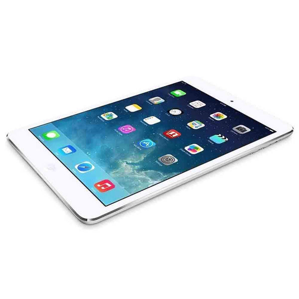 Apple iPad Mini 2 32GB WiFi + Cellular, Silver (Vodafone) - Refurbished  Pristine