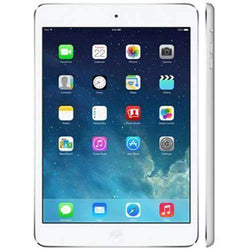 Apple iPad Mini 2 with Retina Display 32GB Wifi Silver - Refurbished Very Good Sim Free cheap