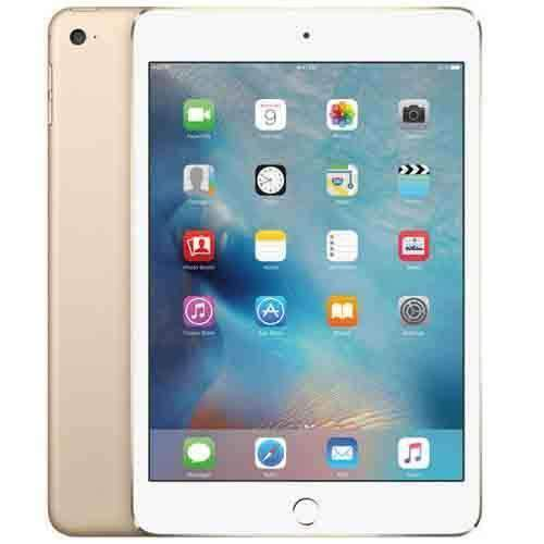 Apple iPad Mini 3 WiFi 16GB White/Gold Unlocked - Refurbished Excellent Sim Free cheap