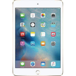 Apple iPad Mini 4 16GB WiFi + 4G/LTE Gold Sim Free cheap