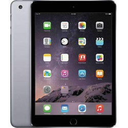 Apple iPad Mini 4 16GB WiFi Space Grey Sim Free cheap