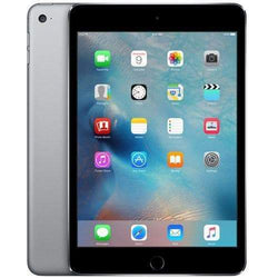 Apple iPad Mini 4 WiFi 16GB, Space Grey - Refurbished Excellent