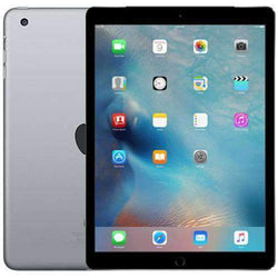 Apple iPad Pro 12.9 128GB WiFi + 4G Space Grey Unlocked - Refurbished Very Good Sim Free cheap
